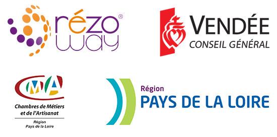 Logos partenaires Canada