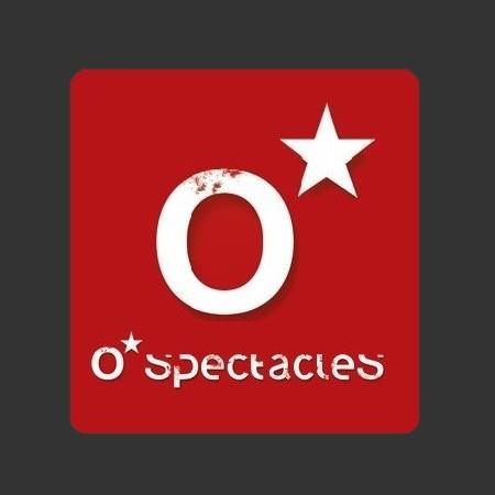 logo o'spectacles