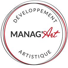 Logo Manag'art