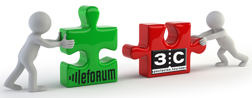 nouveaux partenariats 3c leforum