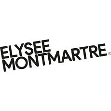 Logo Elysée Montmartre